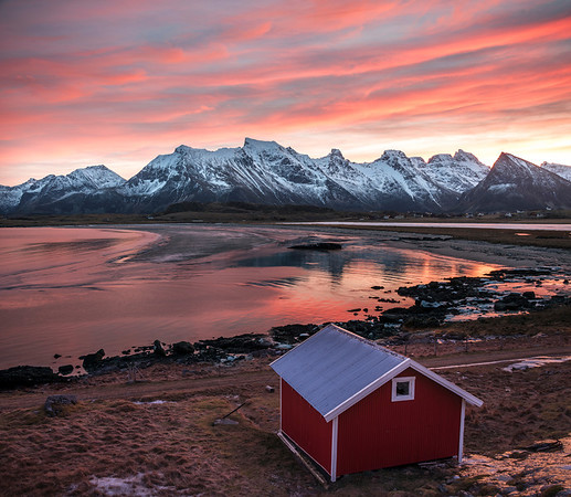 Lofoten Islands, Norway_7