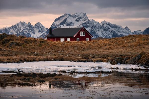 Lofoten Islands, Norway_48