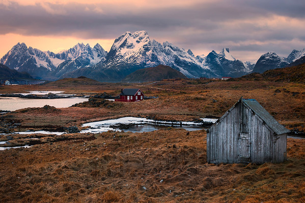 Lofoten Islands, Norway_6