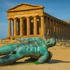 Agrigento- The Valley of the Temples_2