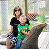 A Quick Trip to the Cameron Park Zoo  9-6-2016