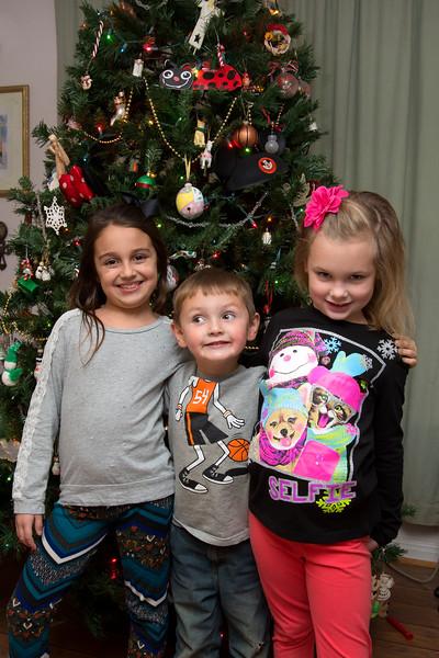 An Early Christmas