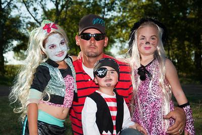 Boozar in Gatesville  10-24-2014