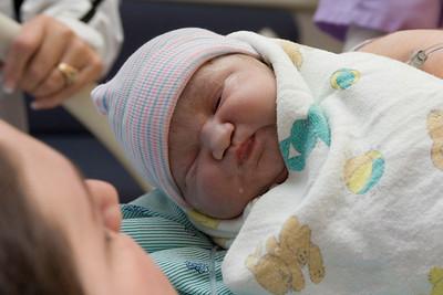 Jadyn's Birth
