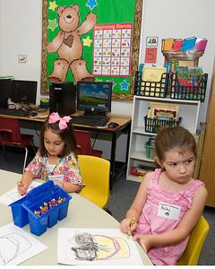 Jadyn's Kindergarten Roundup
