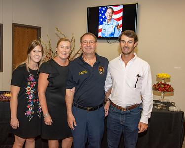Brian Winkler's Retirement Party 8-22-2018