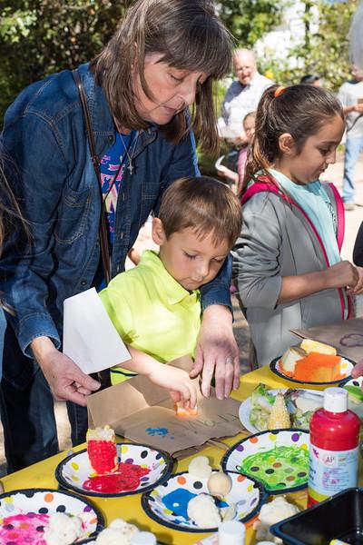 Children's Garden Fair 2017