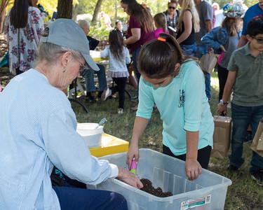 Children's Garden Fair