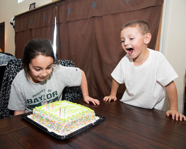 Jadyn's 9th Birthday Party 1-22-2017