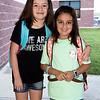 Jadyn's First Day of 3rd Grade  8-22-2016