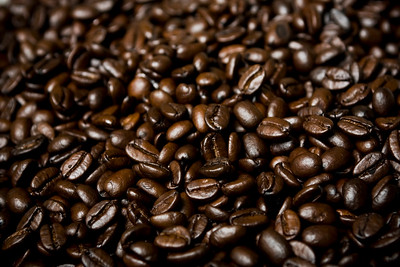 Roasted Coffee Beans  Dimensions: 3888 x 2592 Resolution: 240 dpi Size: 4.84MB