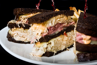 Rueben Sandwich  Dimensions: 3888 x 2592 Resolution: 240 dpi Size: 5.38MB