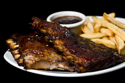 Baby Back Ribs  Dimensions: 3888 x 2592 Resolution: 240 dpi Size: 4.9MB