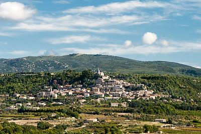 Provencal Village