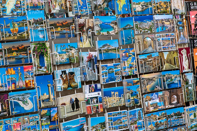 Postcards of Rhodes