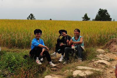 PingAn to DaZhai Guangxi China DSC_5650