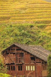 PingAn to DaZhai Guangxi China DSC_5785