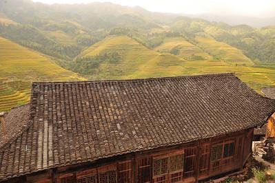 PingAn to DaZhai Guangxi China DSC_5838