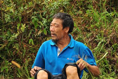 PingAn to DaZhai Guangxi China DSC_5564