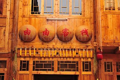 PingAn to DaZhai Guangxi China DSC_5960