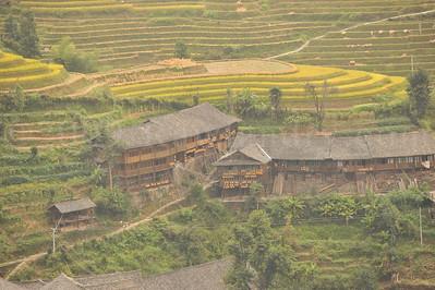 PingAn to DaZhai Guangxi China DSC_5310