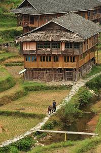 PingAn to DaZhai Guangxi China DSC_5598