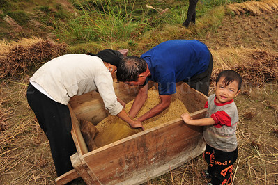 PingAn to DaZhai Guangxi China DSC_5535