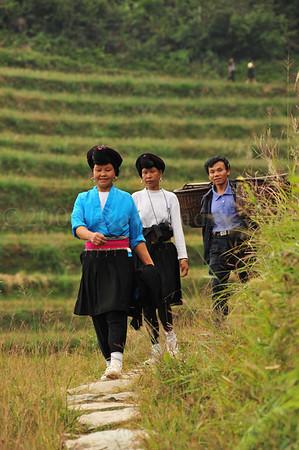 PingAn to DaZhai Guangxi China DSC_5669