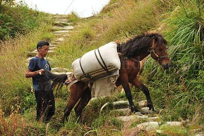 PingAn to DaZhai Guangxi China DSC_5576