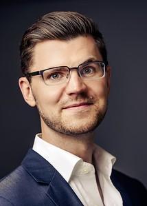 Jake Runestad