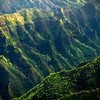 In The Heart Of The Canyon - Waimea Canyon, Kauai, Hawaii