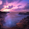 Kauai Sunset Glory - North Shore, Kauai, Hawaiian Islands