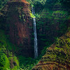 In The Face Of It - Waimea Canyon, Kauai, Hawaii