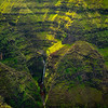 Walls Of Time - Waimea Canyon, Kauai, Hawaii