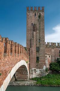 Castelvecchio, Verona, Italy