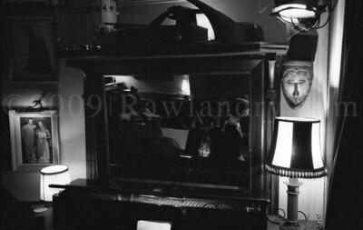 Wasabi Jazz - ©Rawlandry