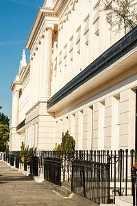 Regent Architecture