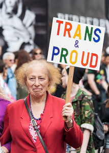Trans And Proud
