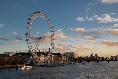 River Thames View , London