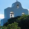 Religion In The Sky In Playa Del Carmen