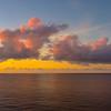 Twilight Reflections At Sailaway