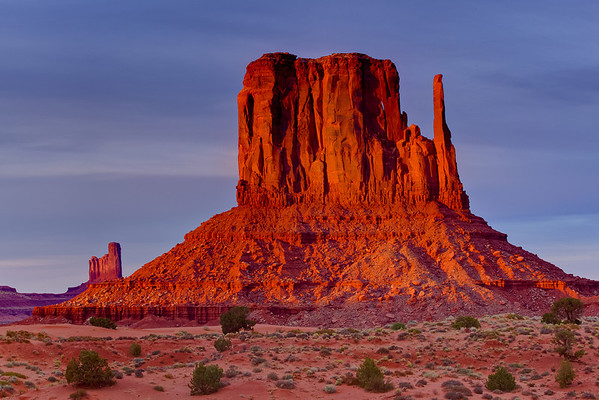 Monument Valley 6