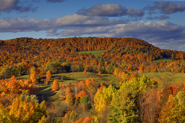 Images from around central Vermont