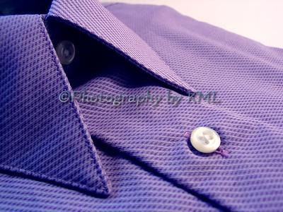 Collar on Shirt