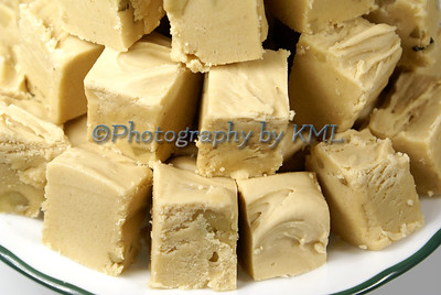 Peanut Butter Fudge Macro