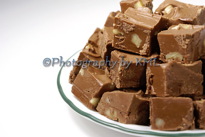 Stacked Fudge