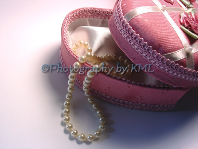 Heart and Pearls