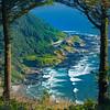 Oregon Coast, Oregon Stock Images_3