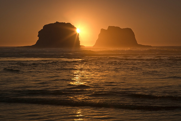 Oregon Coast, Oregon Stock Images_30
