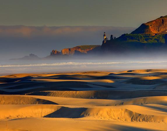 Oregon Coast, Oregon Stock Images_46